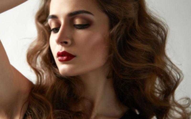 Jula Hoepfner - Styling für den besonderen Anlass, Abend-Make-up